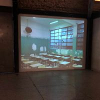 Sur Vecino. Vista de instalación. Foto Cortesía de Plural Nodo Cultural