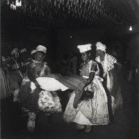Pierre Verger, Candomblé Joaozinho Da Gomea,(1946).Image courtesy: Berenice Arvani Gallery