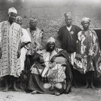 Pierre Verger, Oshogbo (1950s).Image courtesy: Berenice Arvani Gallery