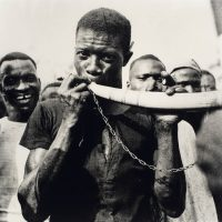 Pierre Verger, Zaire (1948-1979).Image courtesy: Berenice Arvani Gallery