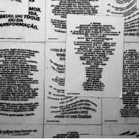 Textão. Museu da Diversidade Sexual, São Paulo, 2018. Courtesy by curatorial team