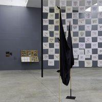 Vista de la exposición #NoMeCansaré Contemporáneo Arte Contemporáneo, 2018. Cortesía MUAC
