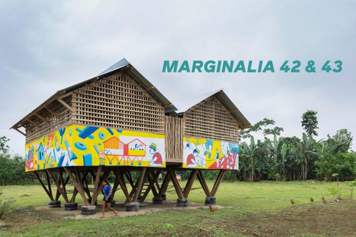 Marginalia #42 & #43