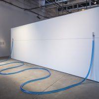 Campos de Invisibilidade (2018). Installation view. Photo credits: Marcos Cimardi