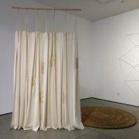 Jorge Gonzalez, Ensayos Libertarios. Installation view. Image courtesy of the curators