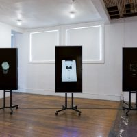 Kenneth Tam,Tamborine (2019). Installation view.Image courtesy of Common Wealth and Council