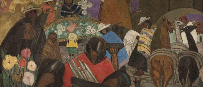 Una vanguardia americanista e indigenista: sobre «Redes de vanguardia. Amauta y América Latina, 1926-1930»