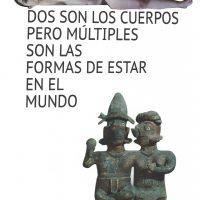FORMAS DE ESTAR Collage Cerámica prehispánica de Ixtlan del Río, Nayarit 2019