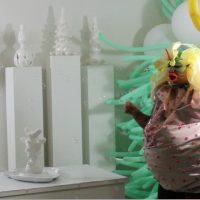 Minerva Ayón, TECHNODILDONICS. Pounce.N.Bounce add (2019). Dirección y animación: Minerva Ayón y Luis Nava. Música: Luis Nava. Duración Aproximada: 1 minuto. Video cortesía de la artista