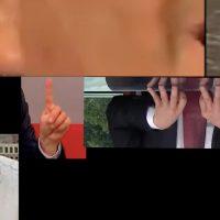 Juan Cárdenas & Jerónimo Atehortúa, La historia de la bella Juanita y el buengusto de Gasparcito (2019). Video digital. Imagen cortesía de Casa Hoffmann