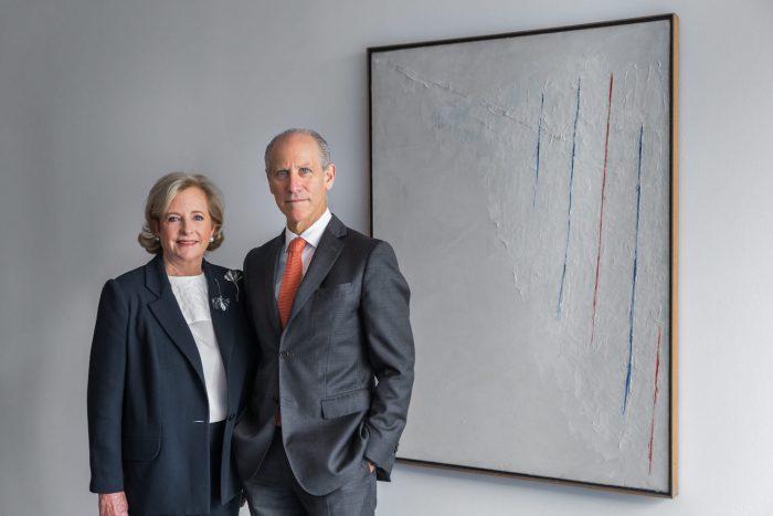 Entrevista a Glenn Lowry, director del Museum of Modern Art (MoMA), Nueva York