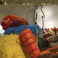 Photos by Javier Sanchez/Courtesy the Marjorie Barrick Museum of Art