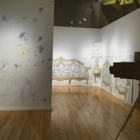 Photos by Javier Sanchez/Courtesy the Marjorie Barrick Museum of Art
