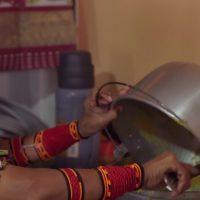 Orgun Wagua y Duiren Wagua, Dulemas (2019). Video. Imagen cortesía de MAC Panamá
