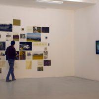 Natascha de Cortillas Diego, Cosecha: siembra y resistencia (2019). Vista de instalación. Imagen cortesía de la artista