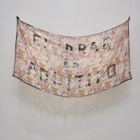 Cabello/Carceller. Borrador para una exposición sin título (Cap. III). Vistas de instalación. Museo Universitario Arte Contemporáneo, MUAC/UNAM, 2019. Fotografía: Oliver Santana
