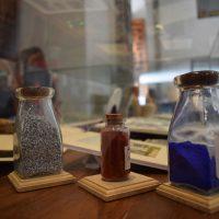 Archivo Alexander von Humboldt (2019). Vista de instalación. Imagen cortesía de Ex Teresa Arte Actual