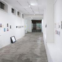 José M. Oliveira,Sin título (2019). Vista de instalación. Imagen cortesía de No Lugar