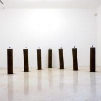 Vista de la exhibición, Proyecto Yungas, MALBA, imagen cortesía de los artistas