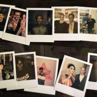 Rubén Esparza, Queerdo Polaroids (series) (2012-2019). Courtesy of the artist ©Rubén Esparza