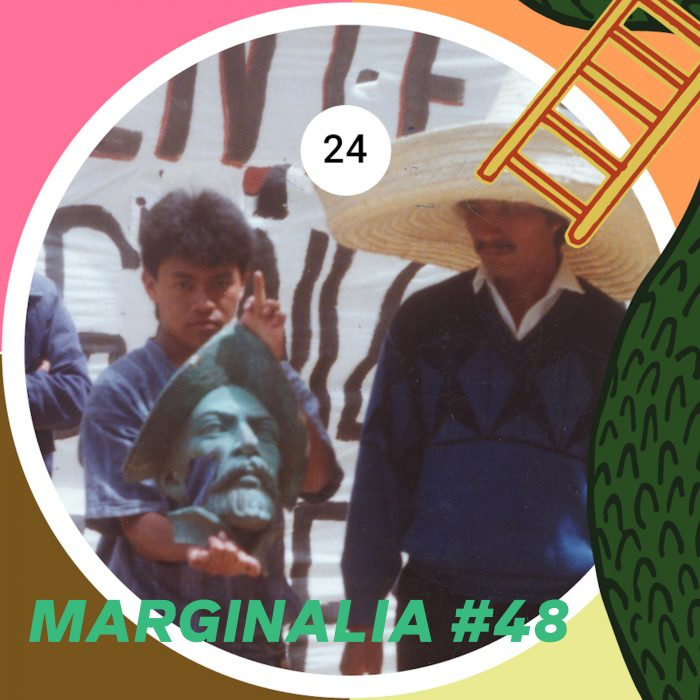 Marginalia #48
