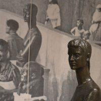 Nemesio Antúnez. Panamericano, Museo de Arte Contemporáneo de la Universidad de Chile, 2019, Imagen cortesía del MAC
