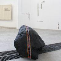 Cynthia Gutiérrez, Todos los siglos son un solo instante (2019). Vista de instalación.Foto: Marit Martínez. Cortesía de La Tallera