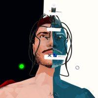 Ernesto Salazar Rodríguez,#body_writer(2019). Vista de instalación. Imagen cortesía de No Lugar