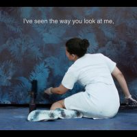 Joiri Minaya, Siboney, 2014, Video, 10 min (still).