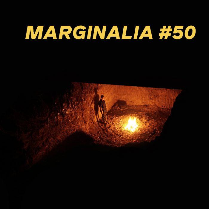 Marginalia #50