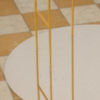 Eduardo G, Ligereza del subconsciente (2019) Installation view. Image courtesy of Noemi Garcia and Espacio Cabeza