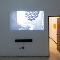 Javier Fresneda, Turbonada (2017-2019). Video HD, blanco y negro, sonido. Cortesía del artista e Hidrante