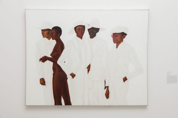 Soul of a Nation: Art in the Age of Black Power 1963-1983 at The Broad, Los Angeles, USA