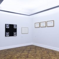 Ancla 637. Con Hugo Rivera-Scott y otros (2019). Vista de instalación. © Lorna Remmele / MSSA