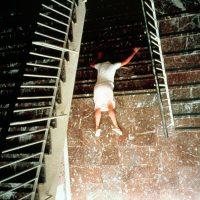 Janaina Tschäpe, 100 Little Deaths Series: San Sebastian (1999). © Janaina Tschäpe