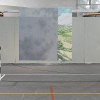 Faltas personales (2019). Vista de instalación. Foto por Flor Lista