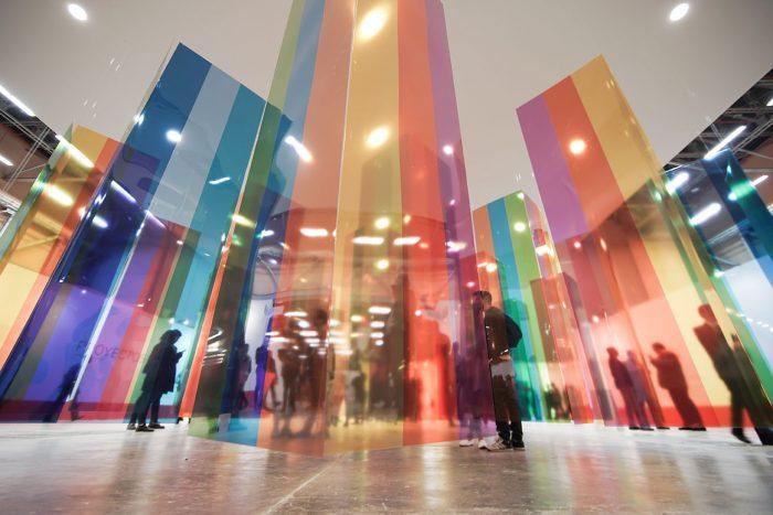 Del 19 al 22 de septiembre de 2019, ARTBO | Feria Internacional de Arte de Bogotá celebrará su aniversario número 15