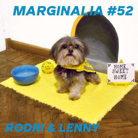 Marginalia #52