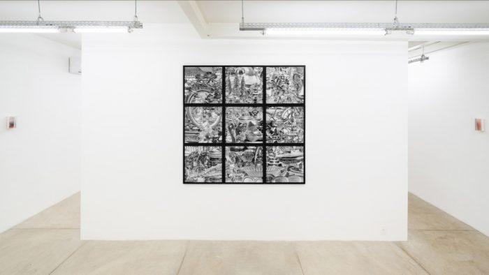 "Portas Vilaseca Galeria presents ""Forjada e Outras Formas"" by Pedro Victor Brandão"
