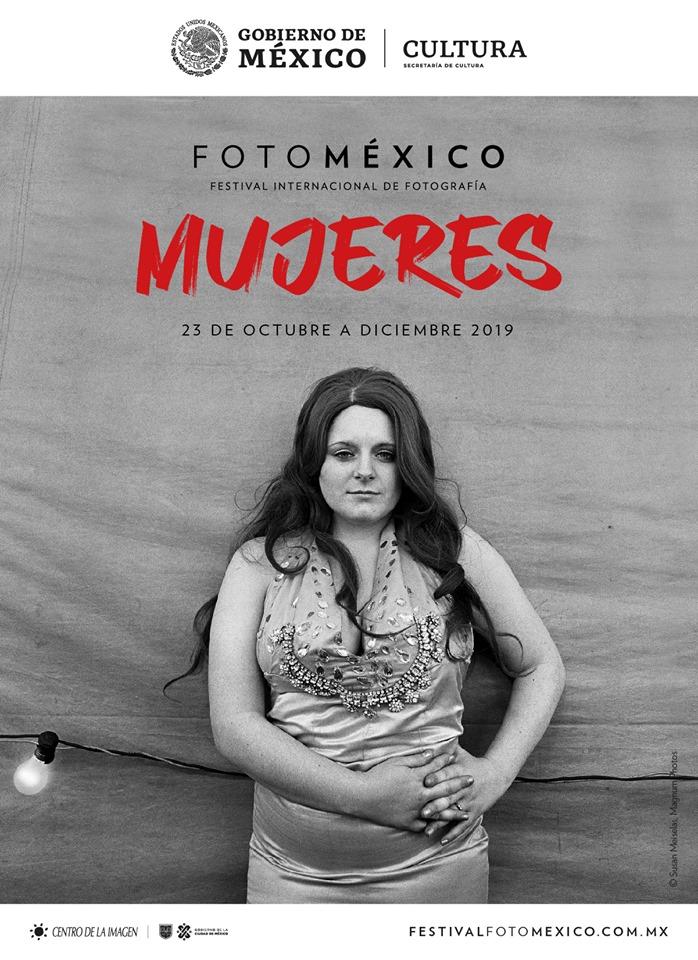 FotoMéxico presenta más de 140 exposiciones con la participación de más de 200 creadores en 19 estados de México