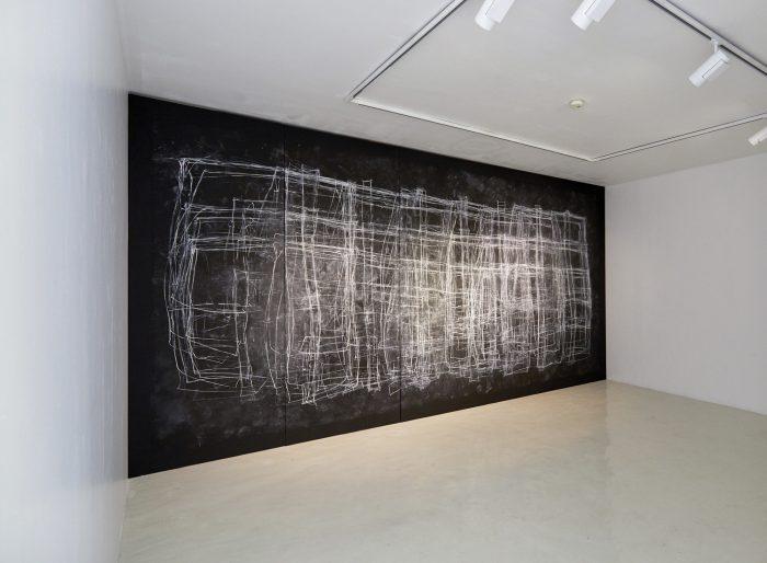 No te pierdas las exposiciones de las artistas Yolanda Ceballos y Gwladys Alonzo en la Galería Hilario Galguera.