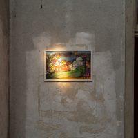 Manjar. Ontem, Hoje, Agora (2019). Installation view. Photo by Rafael Salim