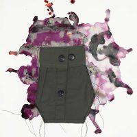 Margarita Cabrera, Engendering New Landscapes(2019). Installation view. Image courtesy ofRuiz-Healy Art