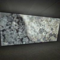 Maya Watanabe, Liminal (2019). Vista de instalación. Foto por Juan Pablo Murrugarra. Cortesía de Museo de Arte de Lima