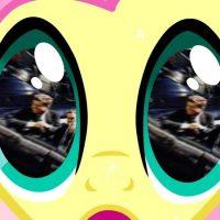 My little Pony + Kennedy
