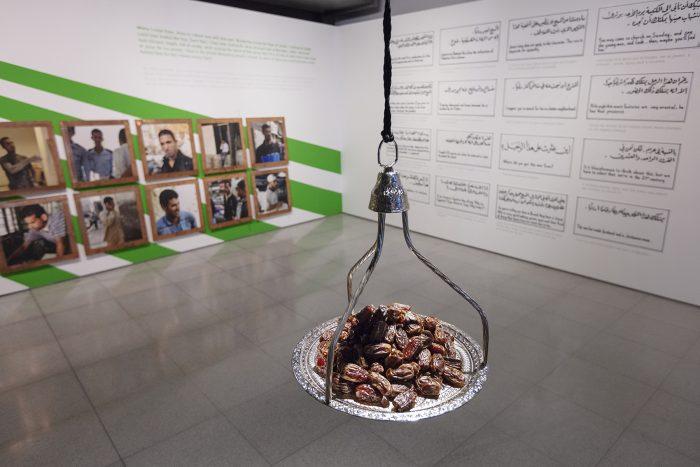 """21ª Bienal de Arte Contemporáneo Sesc_Videobrasil: """"Comunidades Imaginadas"""""""