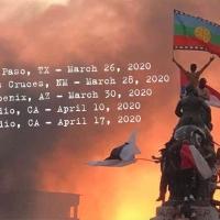 RATM fechas de conciertos