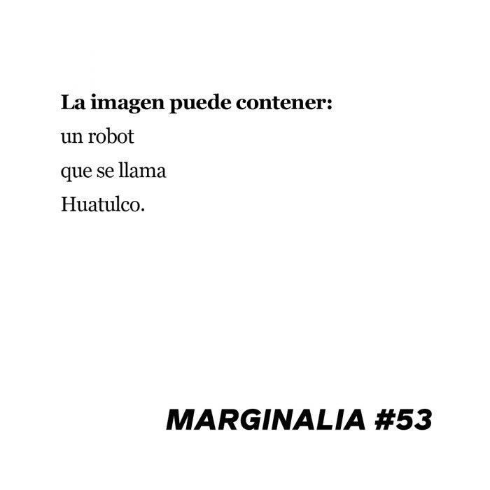 Marginalia #53