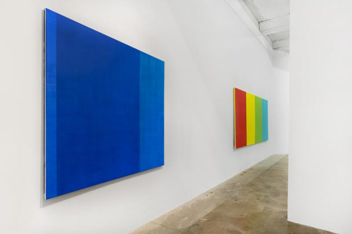 "Dot Fiftyone Gallery presents ""Fiesta"", a solo show in Miami by Juan José Cambre, curated by Verónica Flom."