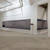 Katinka Bock, Avalanche(2019). Installation view. Photo byEverton Ballardin. Image courtesy ofPivô